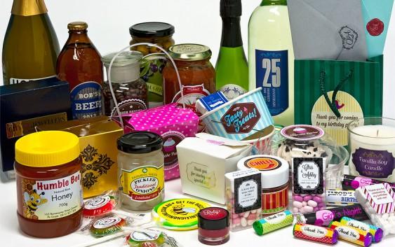 Etiketter – PremiumFor et perfekt resultat